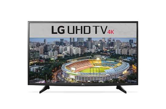 LG 43 inch smart TV 4k image 1