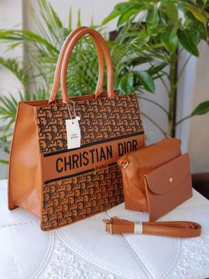 Christian dior Handbbags