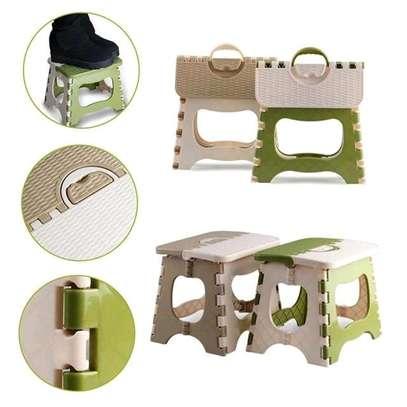 Portable stool image 1