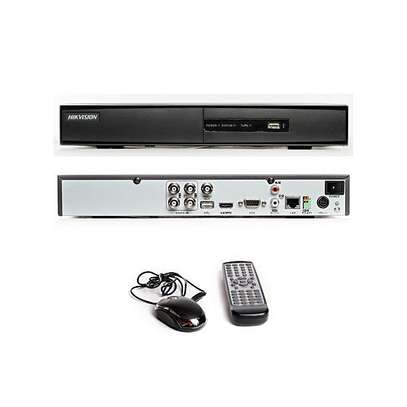 1080p 4 channel DVR