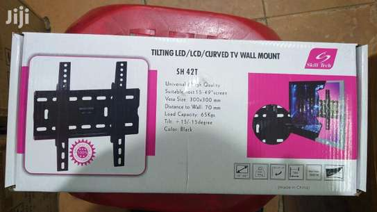 Tilting Wall Mount 15 - 50 Inch image 1