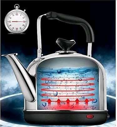7.5litres Electric Kettle image 1