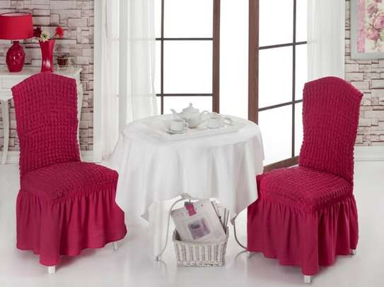 Banquet Seat Covers image 4