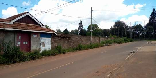 1 ac commercial land for sale in Kikuyu Town image 3