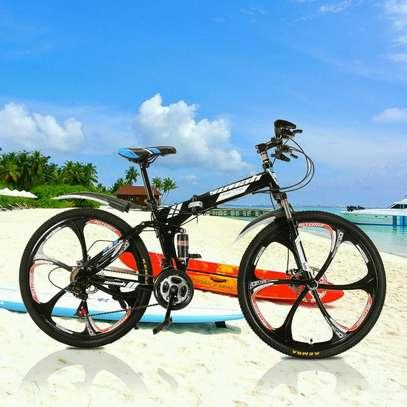 Mountain bike image 8