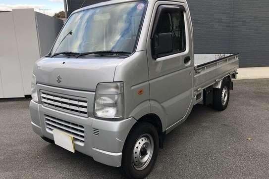 Suzuki carry truck image 2
