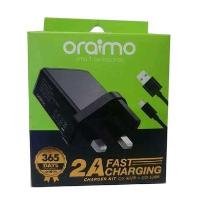 Oraimo Charger for Android image 2