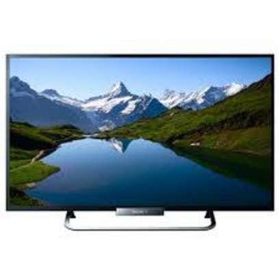 "Sony 32"" Digital HD LED TV, 32R300E-  - Black image 2"