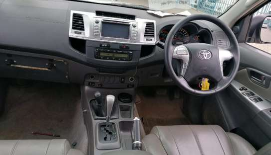 Toyota Hilux 2.5 image 5
