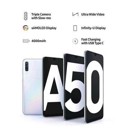 Samsung Galaxy A50s 128GB image 2