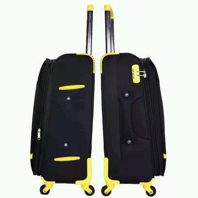 Traveling Suitcases/Laggage bags