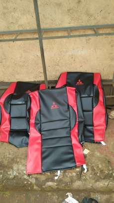 Durable carseat covers