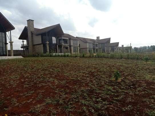 5 bedroom townhouse for rent in Runda image 15