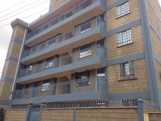 Kasarani Area - Flat & Apartment