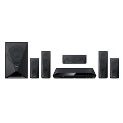 Sony DAV-DZ350  Home Theater image 2