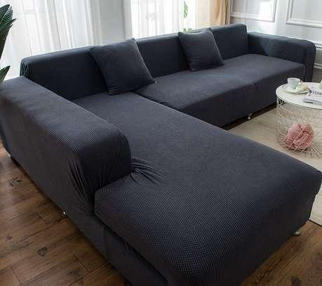 sofa covers grey image 1