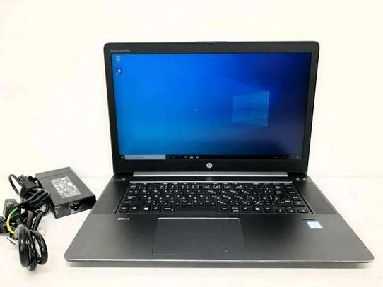 Hp Zbook Studio G3 ,16gb Ram,512ssd,4gb Nvidia Graphics card Gaming Laptop Touchscreen image 2