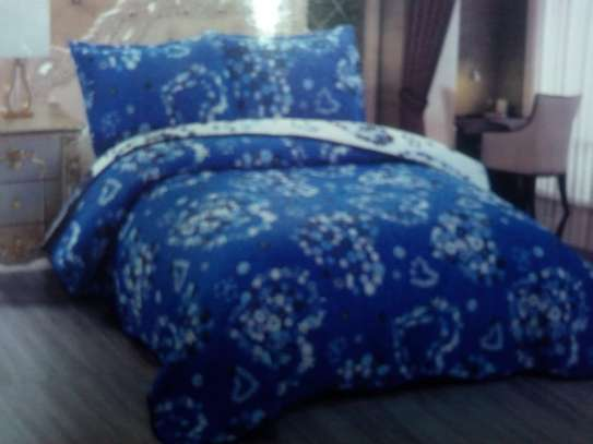 Pure cotton warm Turkish bedcovers image 12