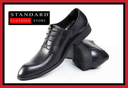 Pure Italian Formal Leather shoes