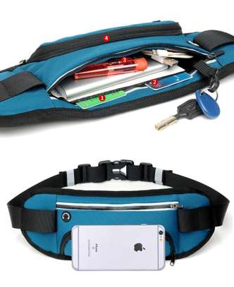 Water Proof Fitness Gym Bag image 8