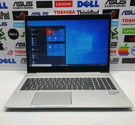 Hp probook 450 G7/Core i7/16gb ram/1tb image 1