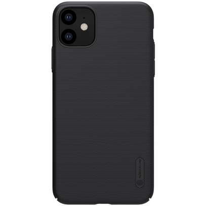 NILLKIN Super Frosted Shield Plastic Protective Case For Apple iPhone 11 iphone 11 Pro iPhone 11 Pro Max image 1