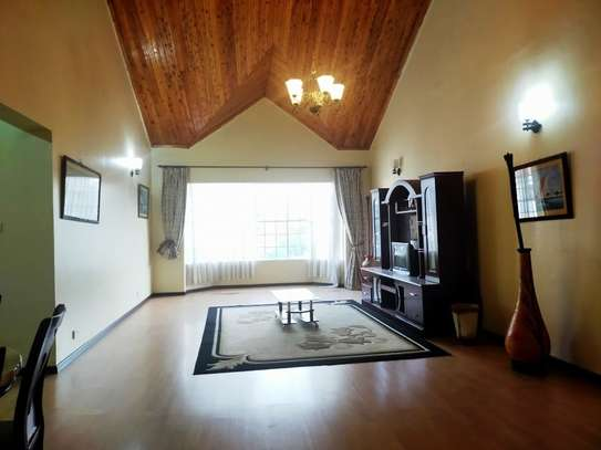 4 bedroom apartment for rent in Lavington image 13