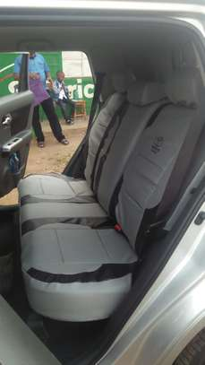NZE Car seat covers image 7