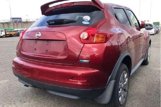 Nissan juke S image 5