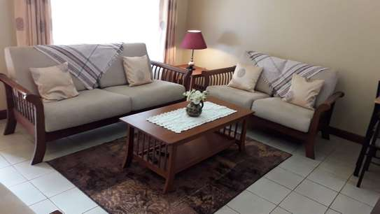 Furnished 2 bedroom house for rent in Nyari image 7