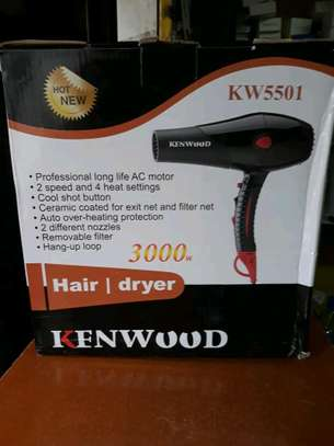 Kenwood Hair Dryer image 1