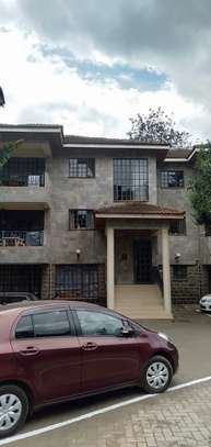 2 bedroom apartment for rent in Milimani image 14