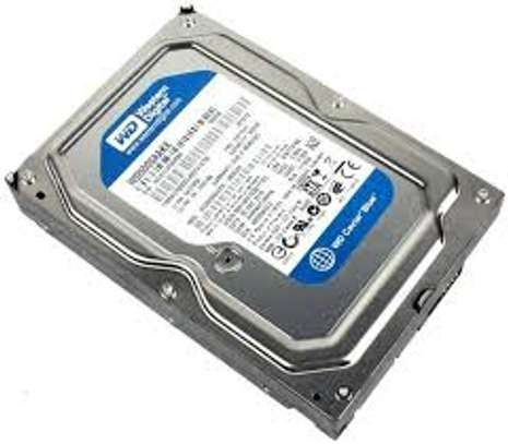 500GB Desktop Internal Hard Drive image 1