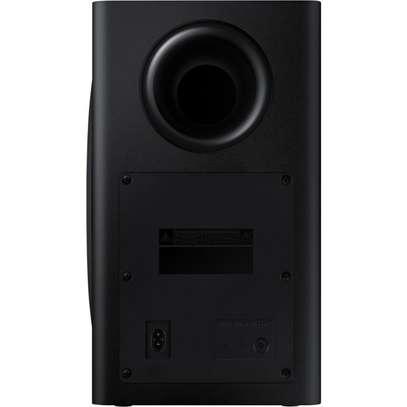 Samsung HW-Q60T 360W Virtual 5.1-Channel Soundbar System image 1