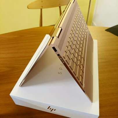 Ultraslim Hp Spectre Core i5 Touchscreen, x360 Degree