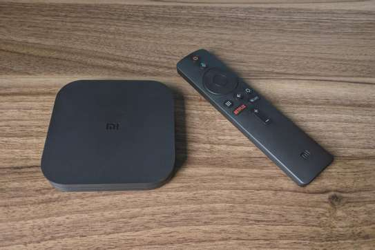 Mi Box S: 4K Ultra HD Streaming Media Player image 3