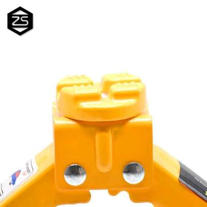 2T  Electric Jack and Wrench image 3