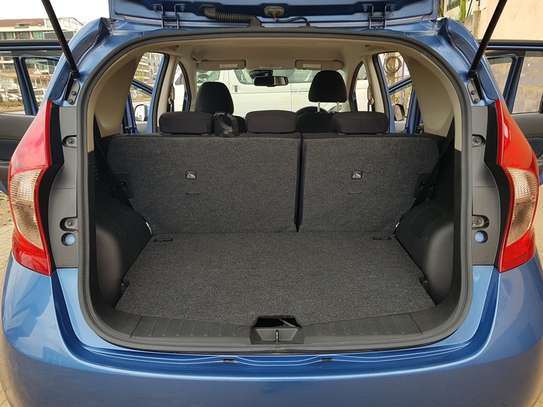 NISSAN NOTE image 7
