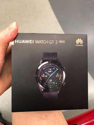 Huawei Watch GT 2: 46mm image 7
