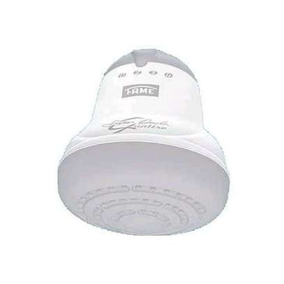 Fame Quattro Instant Hot Water Shower Heater - Salty Water image 1