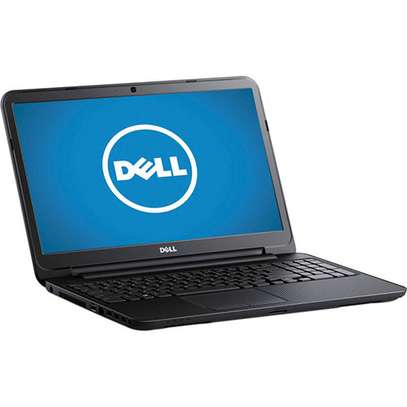 "Dell Inspiron 15 (3558) Laptop: 15.6"" Inch - Intel Core I3 - 4GB RAM - 1TB ROM image 2"