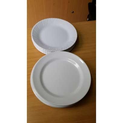 Melamine plates image 1