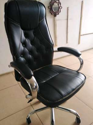 Executive Office Chair. image 2