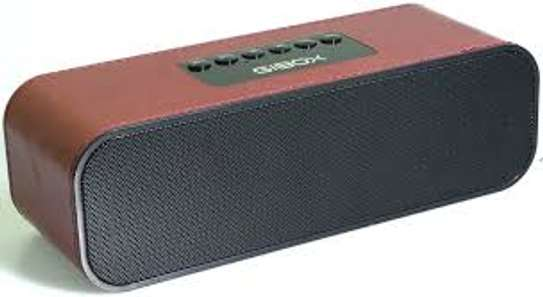 Gibox Wireless bluetooth speaker image 2