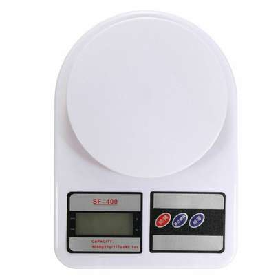 10kg Digital Kitchen LCD Electronic Household Food Cooking Scales Weighing image 2