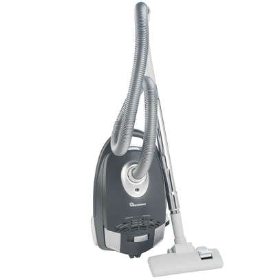 RAMTONS DRY VACUUM CLEANER- RM/256 image 2