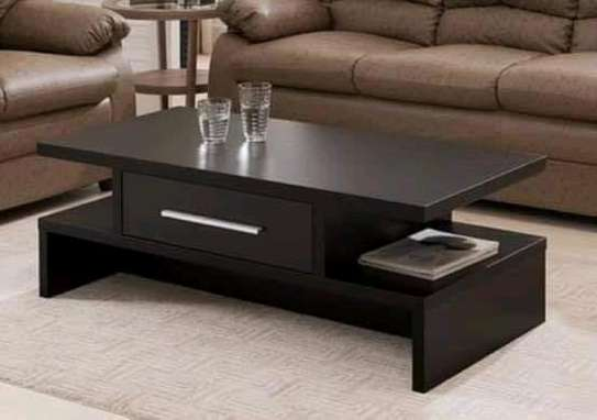 Classy coffee table image 1