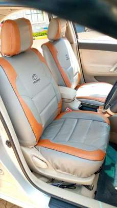 Fitting Car Seat Covers image 3