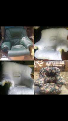 Re-Upholstery/Refurbishing image 2