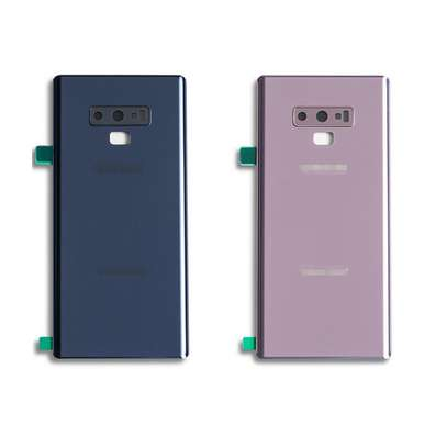 Battery Cover Replacement Back Door Housing Case For Samsung Galaxy Note 9 image 1